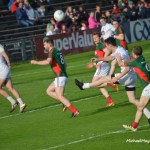 Mayo v Kildare 3B qualifier 16th July 2016