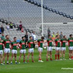 Mayo v Westmeath Rd 4B Qualifier 30th July 2016