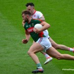 Mayo v Tyrone Quarter Final 6th August 2016