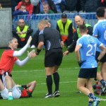 All Ireland final Mayo v Dublin 18th September 2016