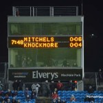 2016 Mayo county final Castlebar Mitchels c Knockmore