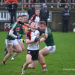 Mayo v IT Sligo 15th January 2017