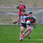 Mayo v IT Sligo 15th January 2017