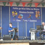 heritage day at Siamsa Sraide in Swinford 2016