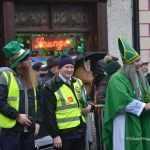 66th Swinford St Patrick's day parade 2017