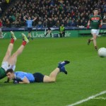 Dublin v Mayo 4th March 2017