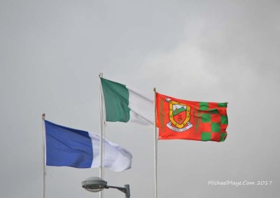 Mayo v Cavan 19th March 2017