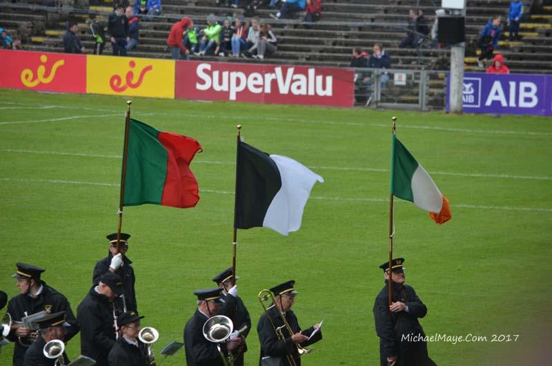 Mayo v Sligo 21st May 2017