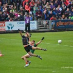 Mayo v Sligo Connacht quarter final 21st May 2017