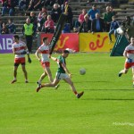 Mayo v Derry 1st July 2017 Rd 2 qualifier match