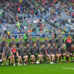 Mayo v Kerry Semi Final 20th August 2017