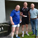 2017 Paddy Bollingbrooke tournament final