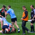 Mayo v Dublin All Ireland Final 17th September 2017