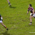 Mayo v Galway 12th January 2018 FBD Rd 2