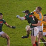 Mayo v Leitrim fbd league rd 3 10th January 2018