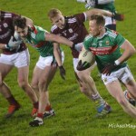 Mayo v Galway 2nd March 2019