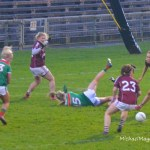 Mayo v Galway Ladies 2nd March 2019