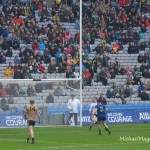 Mayo v Kerry NFL Div 1 final 31st March 2019