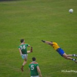 Mayo v Roscommon 2019 Connacht semi final