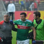 Mayo v Armagh 29th June 2019