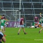 Mayo v Galway 6th July 2019