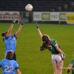 Mayo v Dublin ladies 1st February 2020