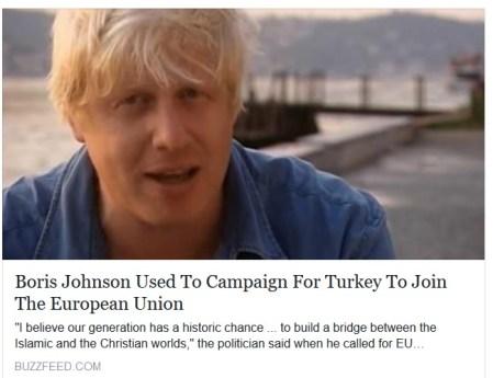 Boris Johnson Turkey EU ab0499h
