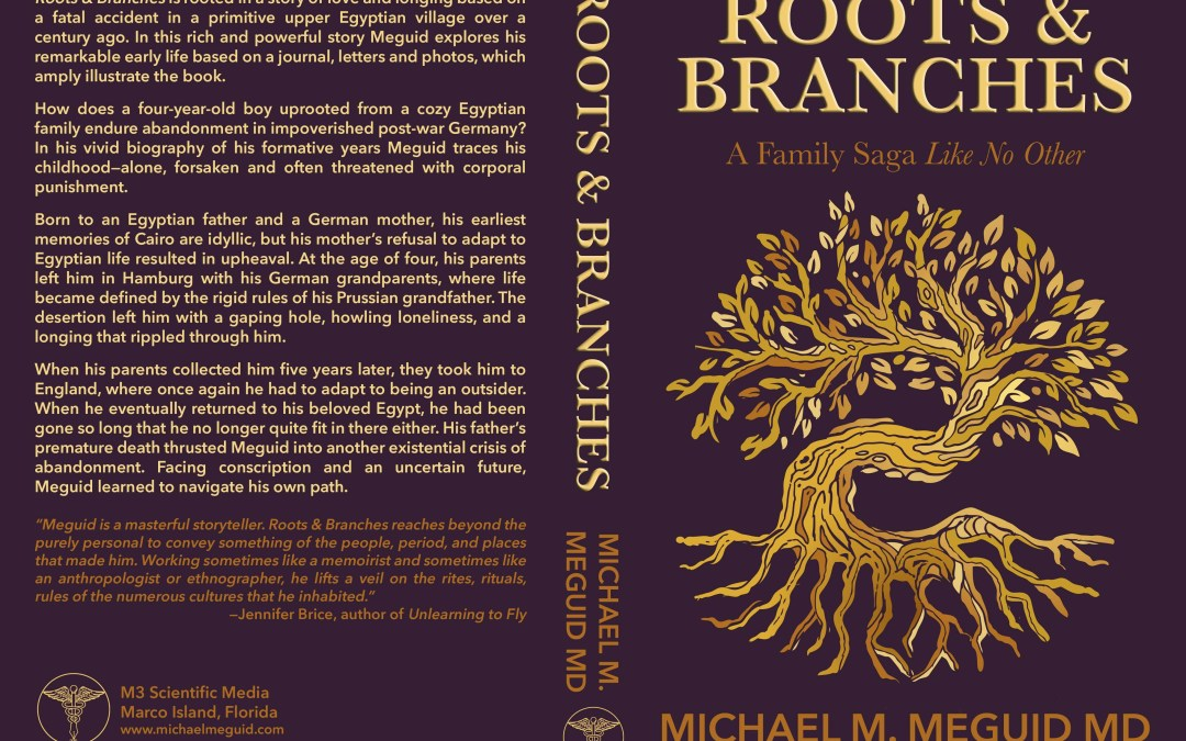 Roots and Branches Part 1 Chapter 1 Serialization