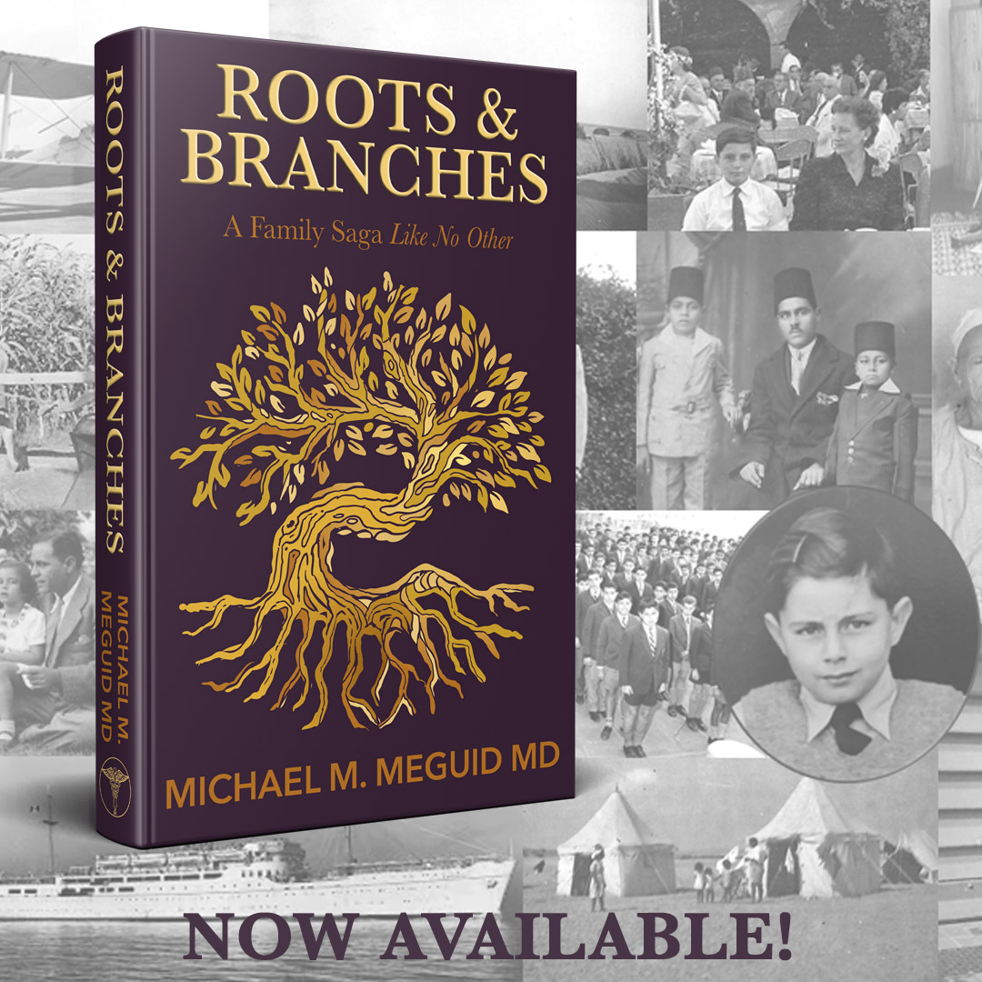 Roots and Branches on Amazon