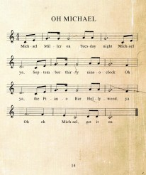 Piano Bar - Michael Miller