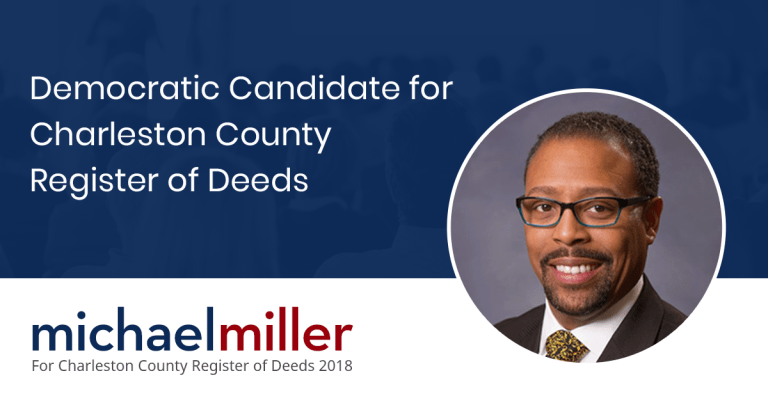 Michael Miller Defeats Patrick Bell in the Countywide Democratic Primary