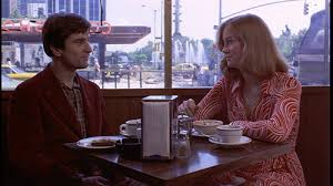 Taxi Driver - Betsy
