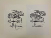 Ford Copycat