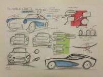'57 Corvette Redesign