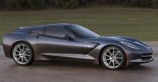 Callaway Corvette Shooting Brake