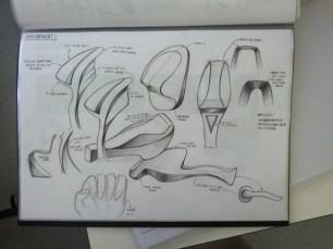 Development Sketchwork