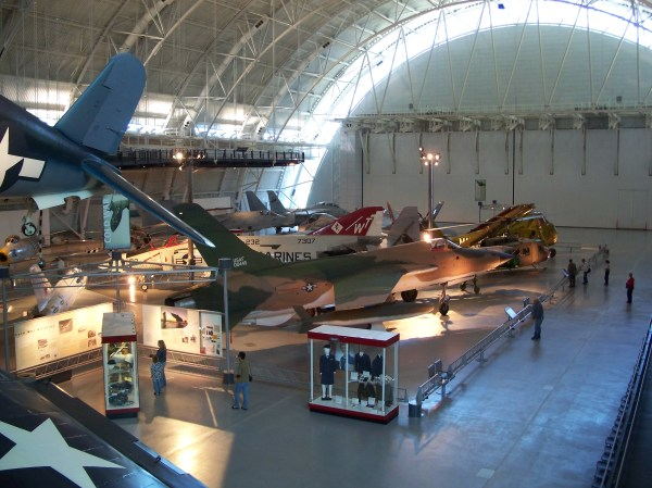 Smithsonian National Air And Space Museum Steven . Udvar-hazy Center