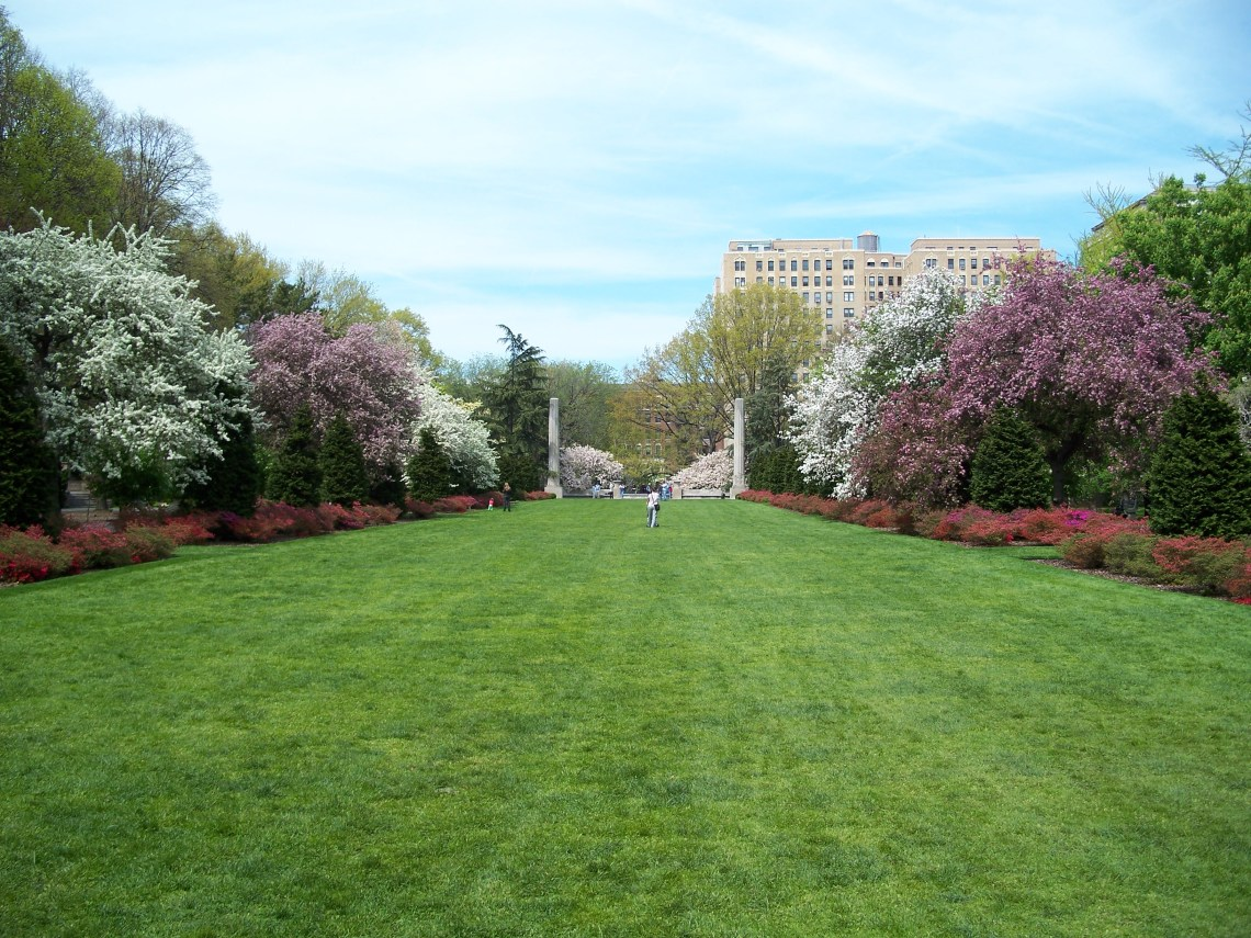 Image Result For Brooklyn Botanical Garden