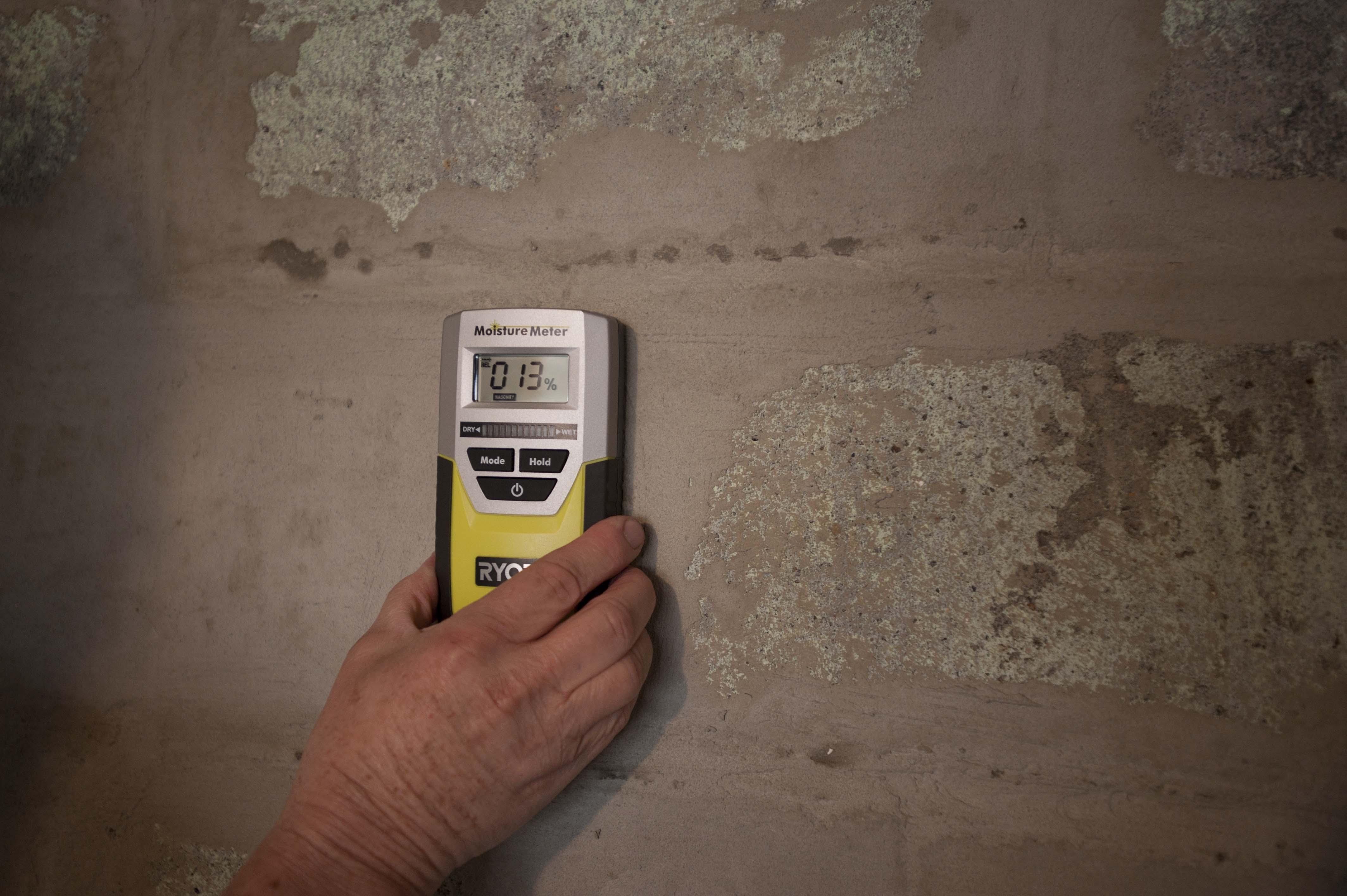 Garage Waterproofing  Home Improvement Adventures