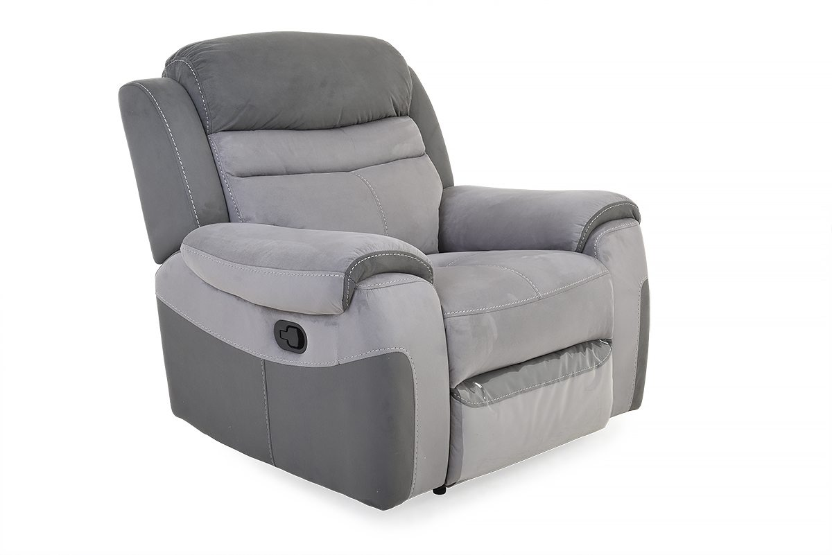 Double Wide Recliner Chair Recliners Michael Murphy Home Furnishing