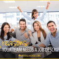 Job Description - 5 Reasons Your Team Needs It | Michael Nichols - Leadership Made Simple