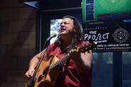 Michael Nitro Acoustic