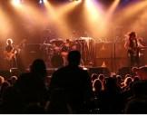 MNB opening the Slash show at Talking Stick, AZ