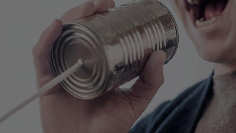 WhatsApp Gruppen sind Kommunikationsterrorismus