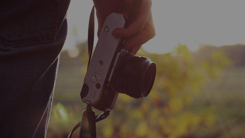 Die Fotografie: Nur wieder ein Hobby oder ein zweites Standbein?