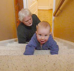 Montessori Child Development The First Year