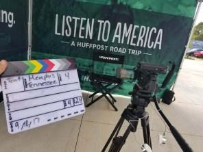 Listen-to-America Road Trip 2017