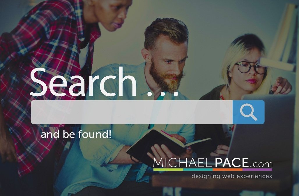 Take a creative approach to improve your website search rankings!