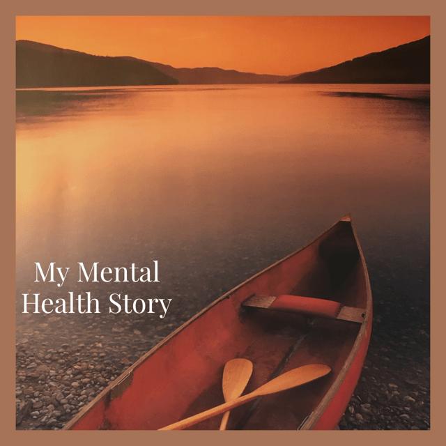 Mental Health Journey