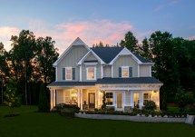 Beazer Homes Raleigh NC